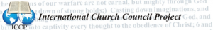 church council logo