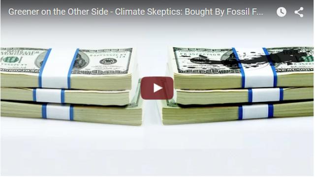 climate skeptics video