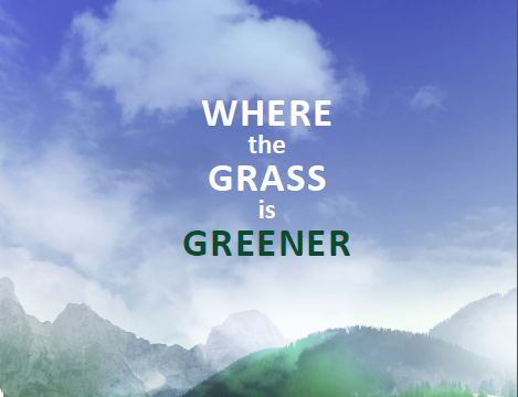 where the grass is greener screenshot cover