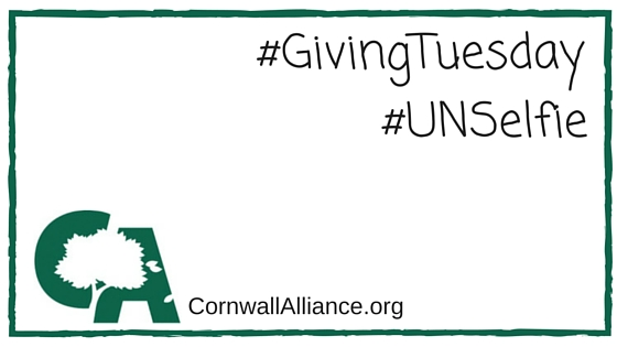 unselfie template for givingtuesday cornwall alliance. Black Bedroom Furniture Sets. Home Design Ideas